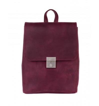Рюкзак кожаный 830-5