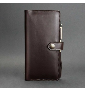 Travel Case 4.0 Chocolate