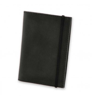 Обкладинка для паспорта 1.0 Графіт