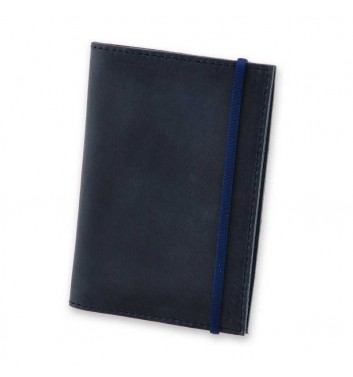 Обложка для паспорта 1.0 Ночное небо