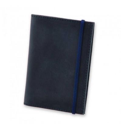 Обкладинка для паспорта 1.0 Нічне небо
