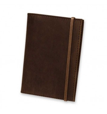 Cover for Passport 1.0 Walnut