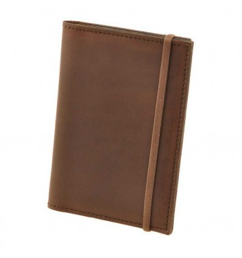 Cover for Passport 2.0 Walnut