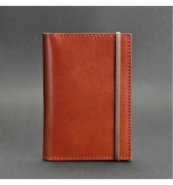 Cover for Passport 2.0 Cognac