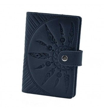 Обкладинка для паспорта 3.0 Нічне небо