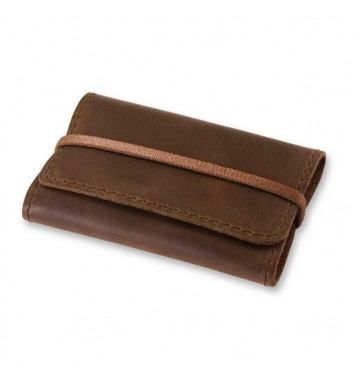 Card Case 1.1 Walnut