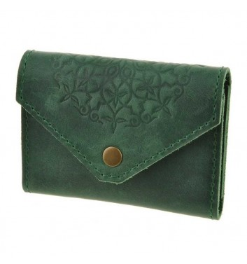 Card Case 3.0 Emerald