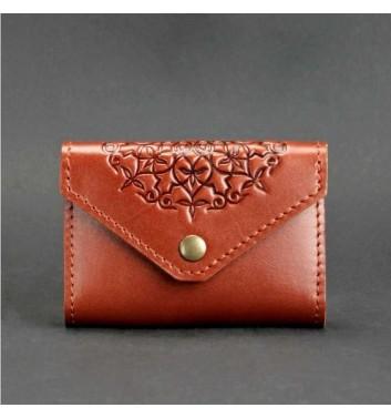 Card Case 3.0 Cognac