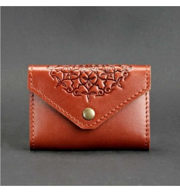 Card Case 3.0 Cognac