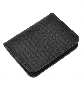 Card Case 4.0 (with a window) Graphite Carbon