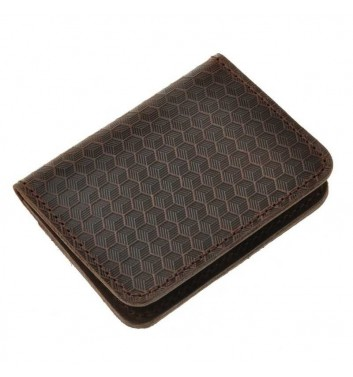 Card Case 4.0 (with a window) Walnut Carbon