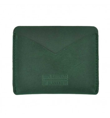 Card Case 5.0 (Slim) Emerald