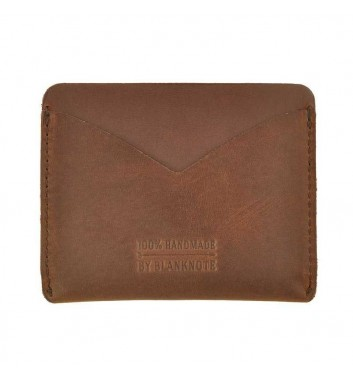 Card Case 5.0 (Slim) Walnut