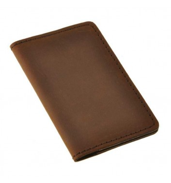 Card Case 6.0 Walnut