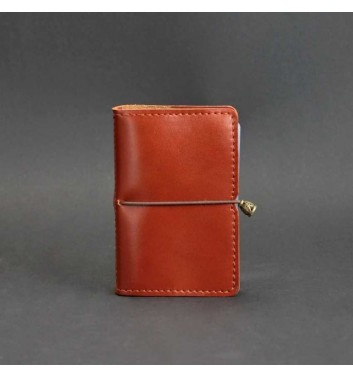 Card Case 7.0 Cognac