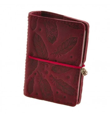 Card Case 7.0 Grape-Feather