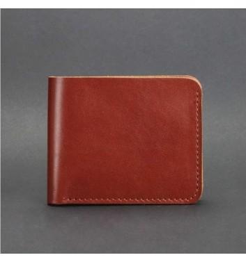 Wallet 4.1 Cognac