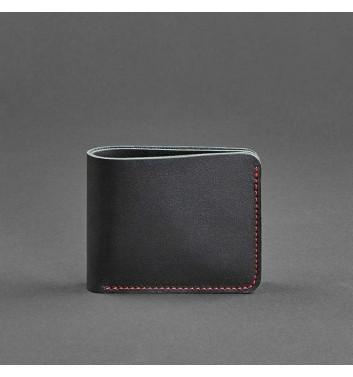 Wallet 4.1 Graphite-Strawberry