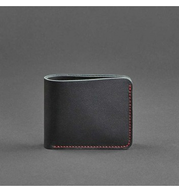 Wallet 4.1 Graphite-Strawberry
