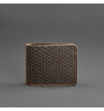 Wallet 4.1 Walnut-Carbon