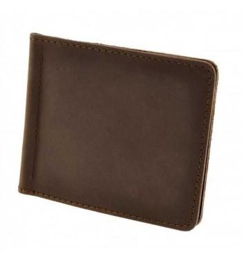 Wallet 1.0 Walnut (Money Clip)