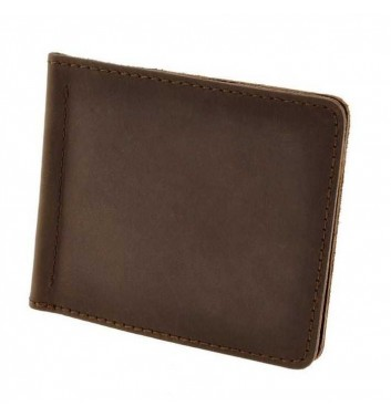 Wallet 1.0 Walnut (Money Clip)