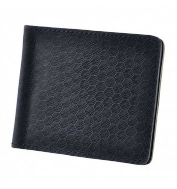 Wallet 1.0 Night sky Carbon (Money Clip)