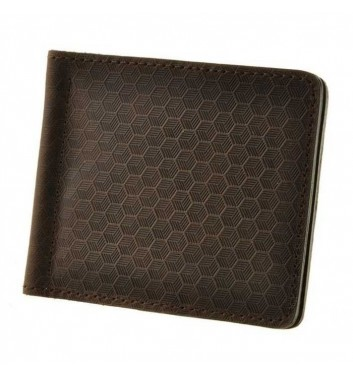 Wallet 1.0 Walnut Carbon (Money Clip)