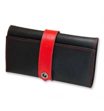 Wallet 3.0 Graphite-Coral