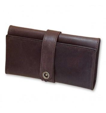 Wallet 3.0 Walnut