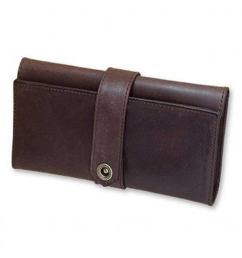 Wallet 3.0 Walnut