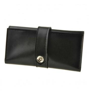 Wallet 3.0 Coal