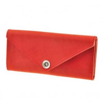 Wallet 1.0 Coral
