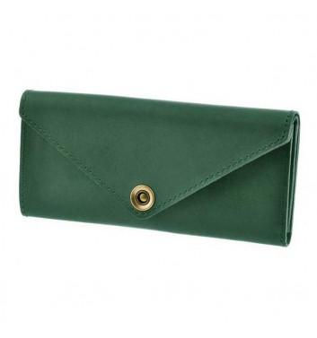 Wallet 1.0 Emerald