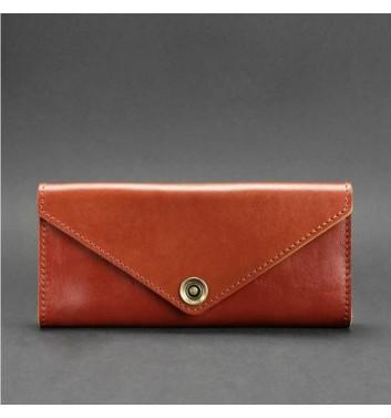 Wallet 1.0 Cognac