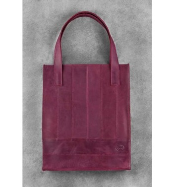 "Bag ""Betsy"" Grape"