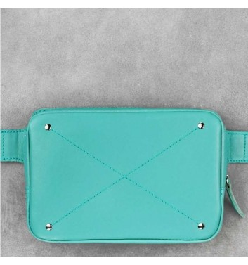"Waist Bag ""DropBag"" Tiffany"