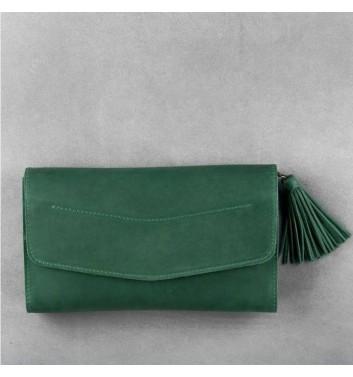 "Bag ""Alice"" Emerald"