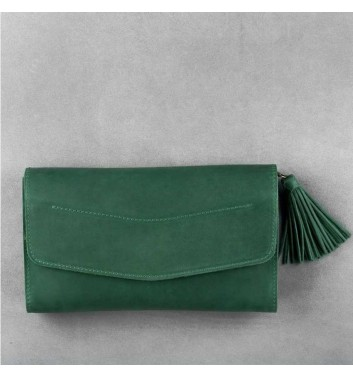 "Bag ""Alice"" Emerald"