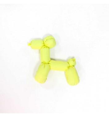 """М'яка іграшка """"Dog"""" Yellow"""