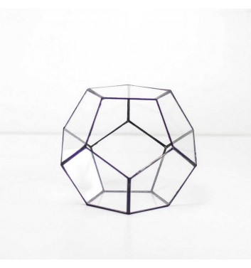 "Флораріум ""Dodecahedron"""