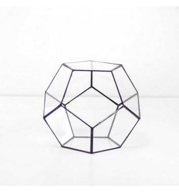 """Флорариума """"Dodecahedron"""""""