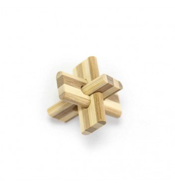 "Puzzle ""Wood Edition"" NNBP001"