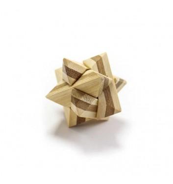 "Puzzle ""Wood Edition"" NNBP002"