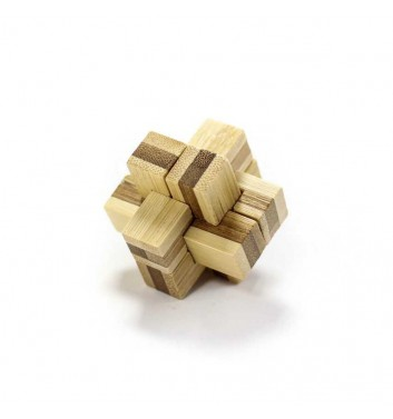 "Головоломка ""Wood Edition"" NNBP003"