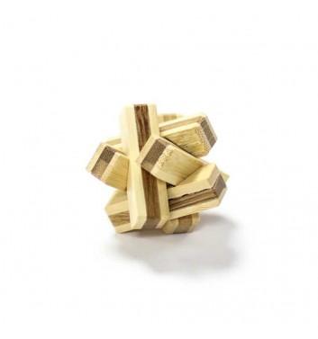 "Puzzle ""Wood Edition"" NNBP010"