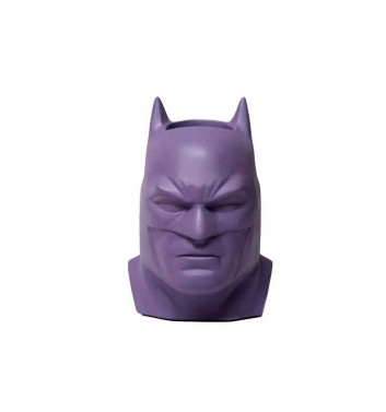 "Вазон-органайзер Vase-Head ""Batman"" Purple"
