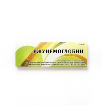 Таблетки щастя Tasita Ржунемоглобін