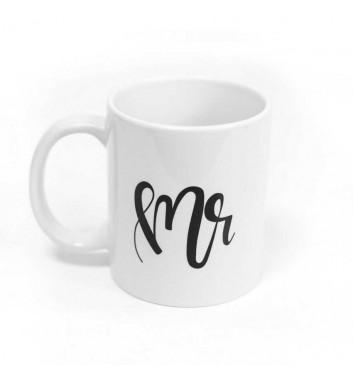 "Чашка ПМ ""Mr"""
