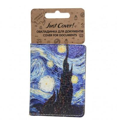 "Обложка на ID карточку ""Ван Гог"""